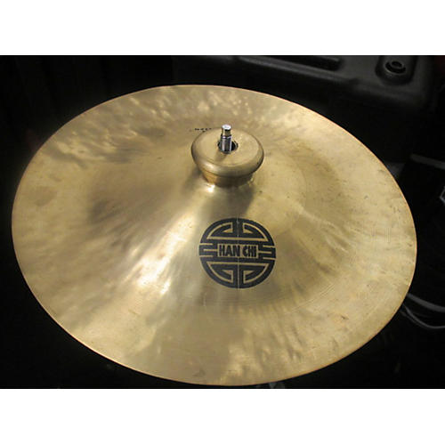 World Percussion 12in Han Chi Cymbal