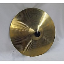 SPL 12in Hi Hat Cymbal