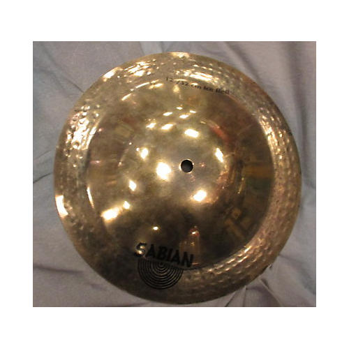 Sabian 12in ICE BELL Cymbal
