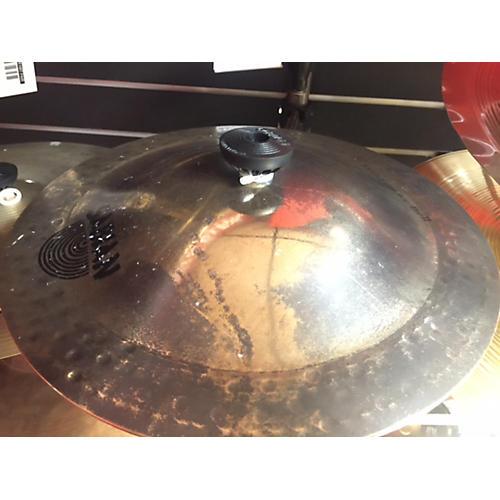 Sabian 12in Ice Bell Cymbal