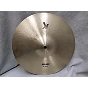 Zildjian 12in K Custom Hybrid Splash Cymbal