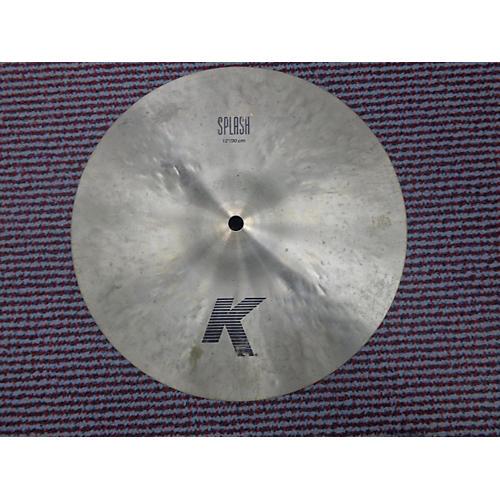 Zildjian 12in K Cymbal