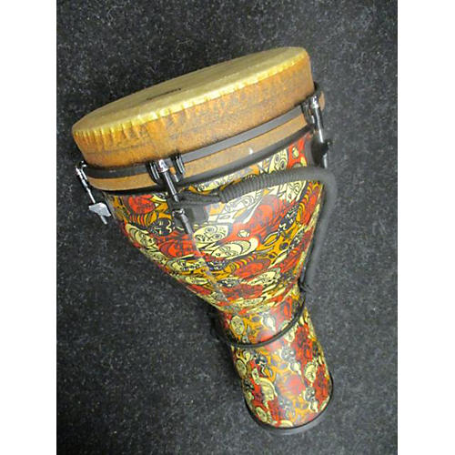 Remo 12in LEON MOBLEY SIGNATURE Djembe-thumbnail
