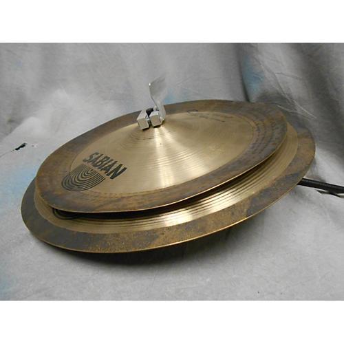 Sabian 12in Max Stax China Kang Cymbal
