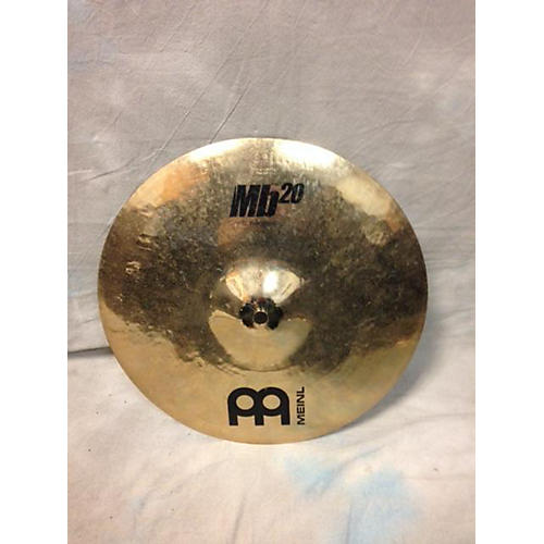 Meinl 12in Mb20 Rock Splash Cymbal-thumbnail