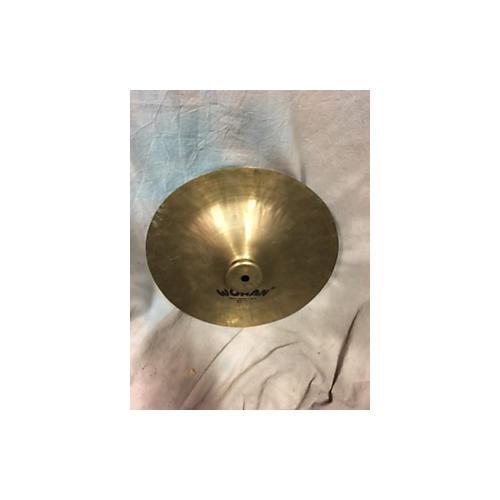 Wuhan 12in Misc Cymbal