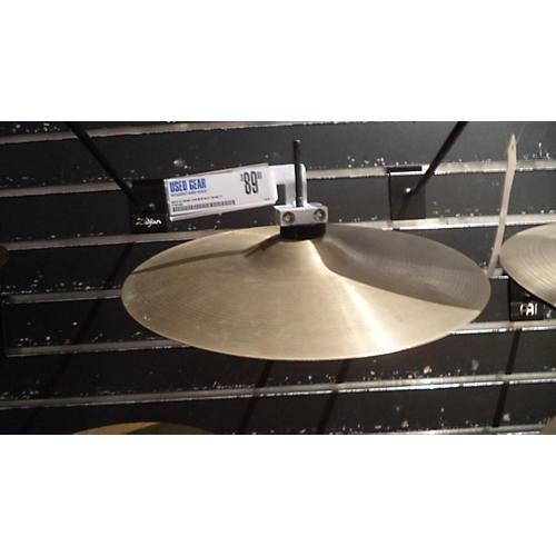 Zildjian 12in New Beat Hi Hat Pair Cymbal-thumbnail
