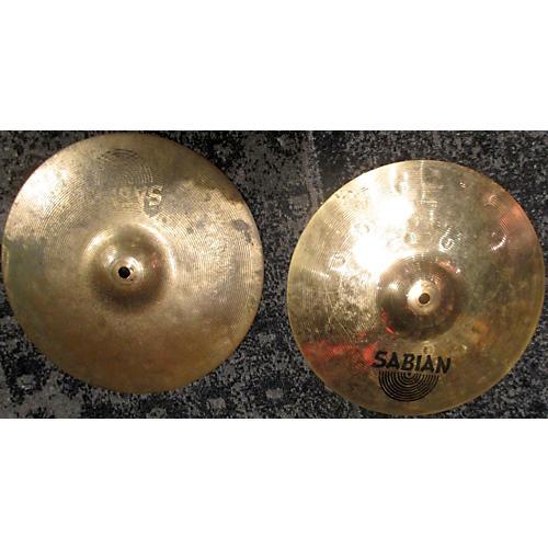 Sabian 12in Pro Mini Cymbal