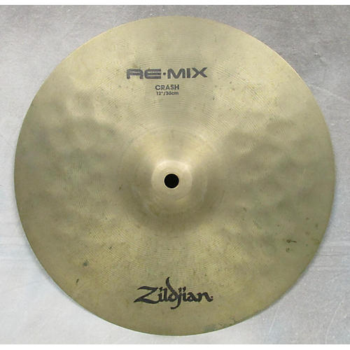 Zildjian 12in Re Mix Cymbal-thumbnail