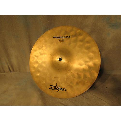 Zildjian 12in Remix Cymbal-thumbnail