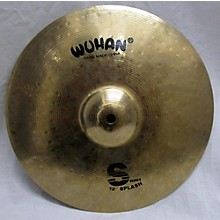 Wuhan 12in S SERIES Cymbal