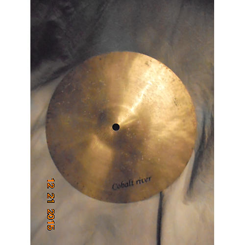 In Store Used 12in SPLASH Cymbal