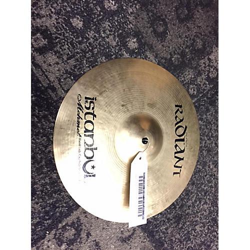 Istanbul Mehmet 12in SPLASH Cymbal