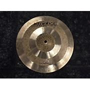 Istanbul Agop 12in SULTAN Cymbal
