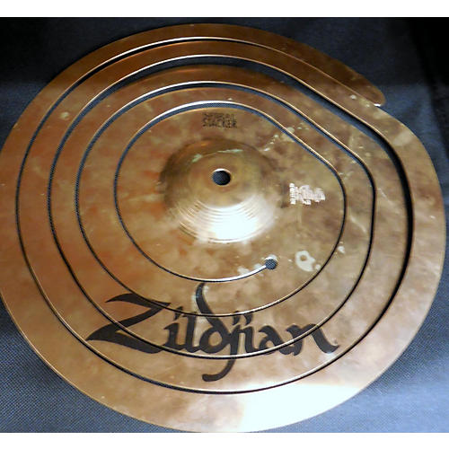 Zildjian 12in Spiral Stacker Cymbal