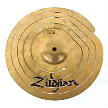 Zildjian 12in Spiral Stacker Cymbal