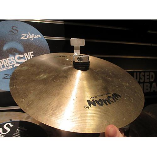 Wuhan 12in Splash Cymbal Cymbal-thumbnail