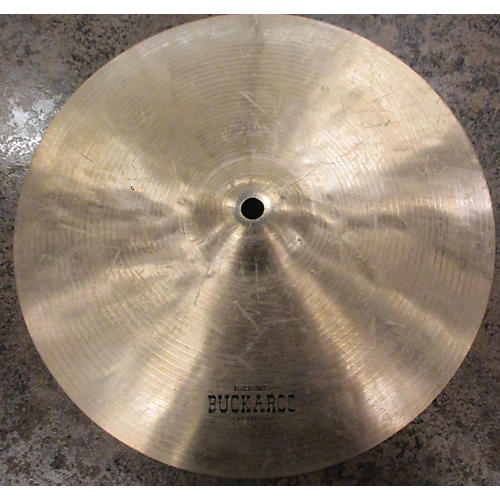 Buckaroo 12in Splash Cymbal
