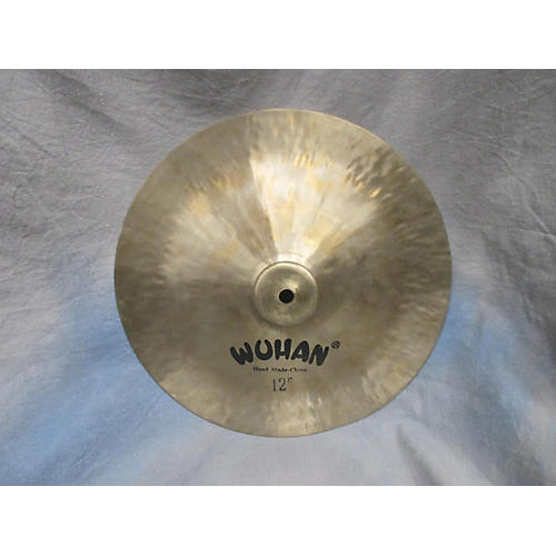 Wuhan 12in Splash Cymbal-thumbnail