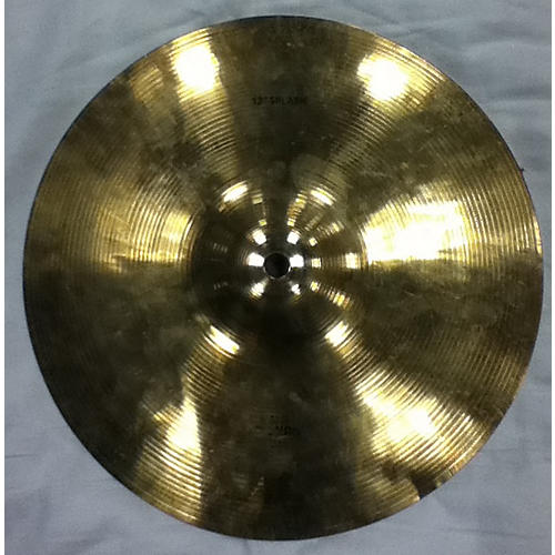 Wuhan 12in Splash Cymbal-thumbnail