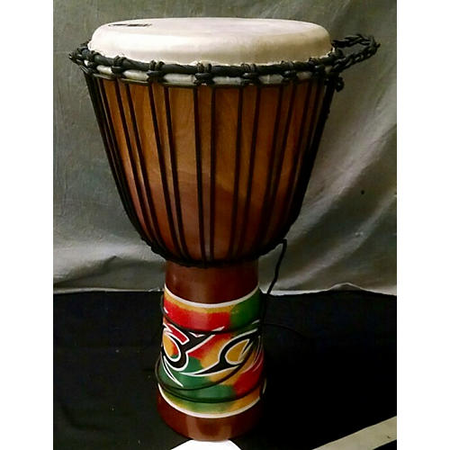 Toca 12in Synergy Freestyle Djembe
