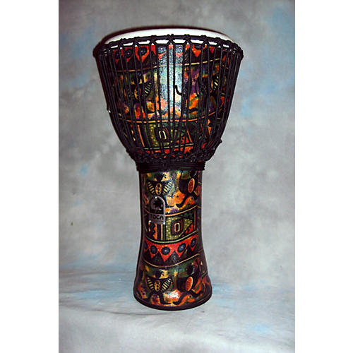 Toca 12in Synthetic Shell Djembe