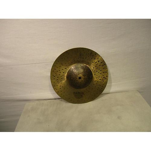 Sabian 12in TERRY BOZZIO RADIA Cymbal