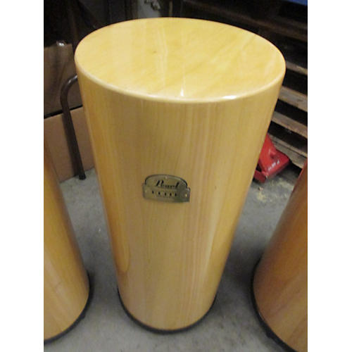 Pearl 12in TUBE CAJON Cajon