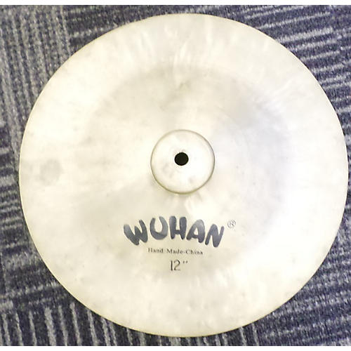 Wuhan 12in Tradition China Cymbal