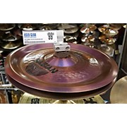 Sabian 12in Vfx Distortion Hats Cymbal
