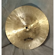 Wuhan 12in Wuhan Cymbal