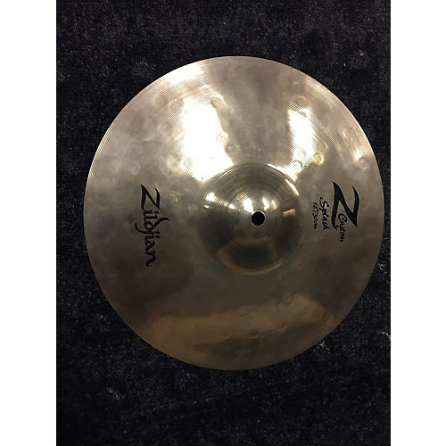 Zildjian 12in Z Custom Splash Brilliant Cymbal-thumbnail