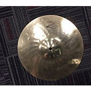 Zildjian 12in Z Custom Splash Brilliant Cymbal