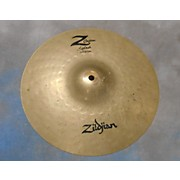 Zildjian 12in Z Custom Splash Cymbal