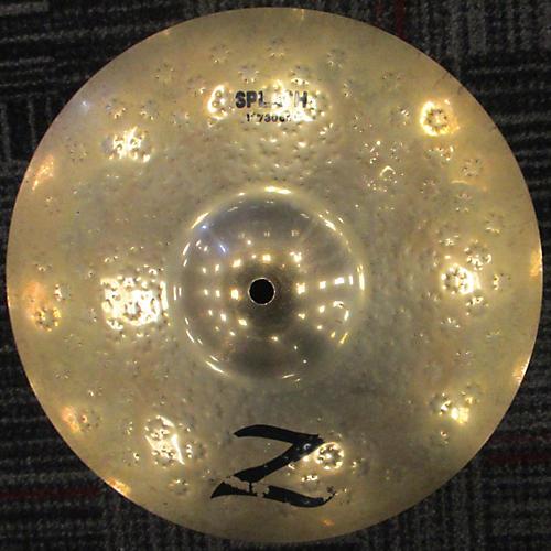 Zildjian 12in Z Cymbal-thumbnail