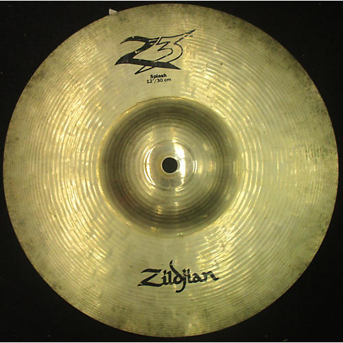 Zildjian 12in Z3 Splash Cymbal-thumbnail