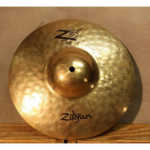 Zildjian 12in Z3 Splash Cymbal-thumbnail