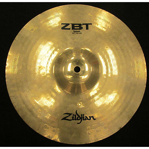 Zildjian 12in ZBT Splash Cymbal-thumbnail