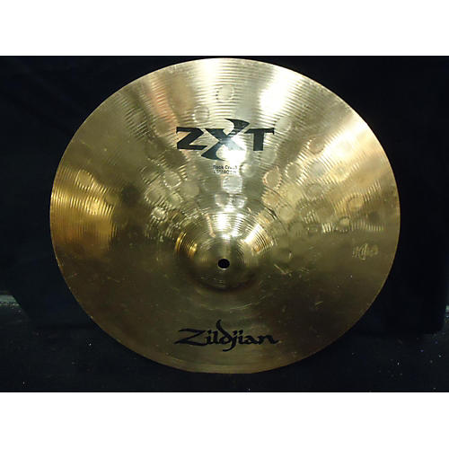 Zildjian 12in ZXT Flash Splash Cymbal