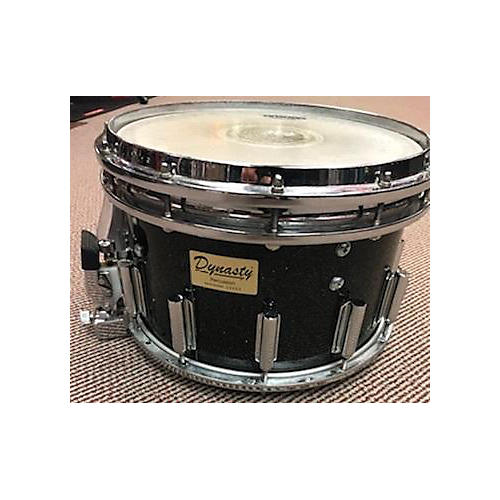 Dynasty 12x10 10x14 Snare Drum