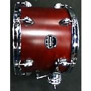 Mapex 12x10 Armory Rack Tom Drum