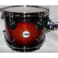 DW 12x10 Design Drum