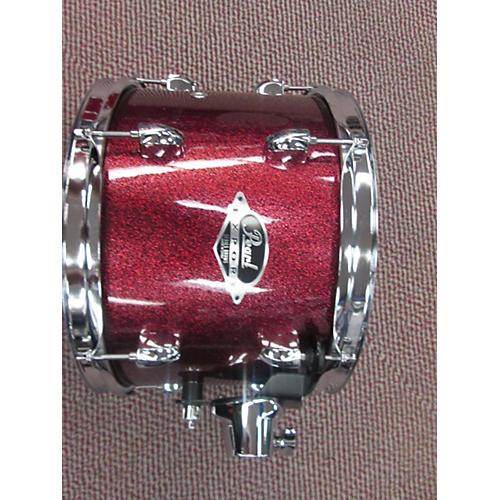 Pearl 12x10 Export Series Mounted Tom Drum