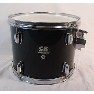 Pre-owned CB Percussion 12x10 Rack Drum