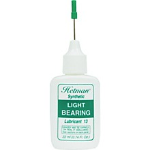 Hetman 13 - Light Bearing Lubricant