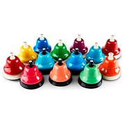Kids Play 13 Note Deskbells