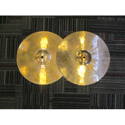 Zildjian 13.25in ZBT Hi Hat Pair Cymbal-thumbnail