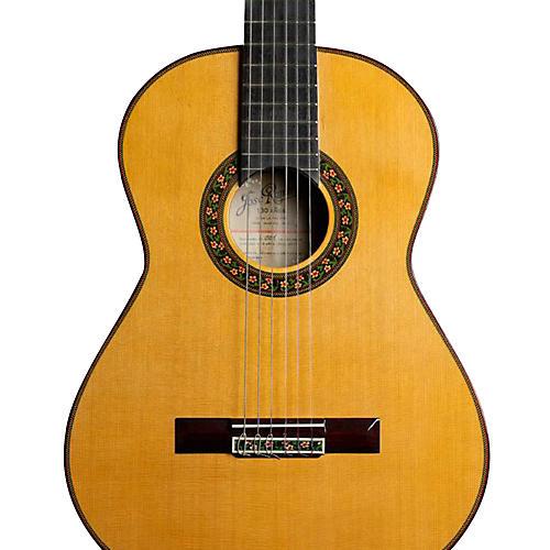 Jose Ramirez 130 Años SP Classical Guitar