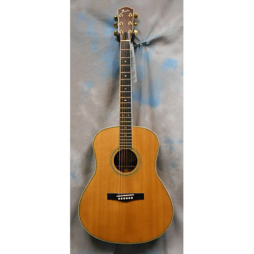 Fender 1300SX Acoustic Guitar