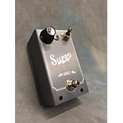 Supro 1303 Boost Effect Pedal